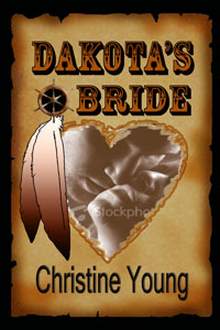 Dakota's Bride