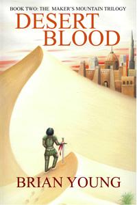 Desert Blood