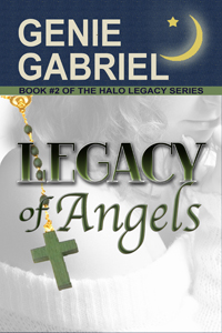 Legacy of Angels