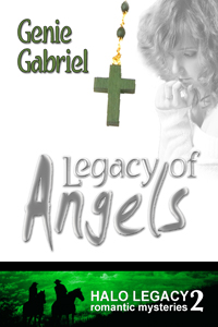 Legacy of Angels New