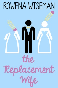 BookCover_TheReplacementWife
