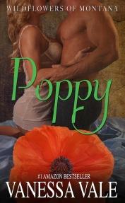 MediaKit_BookCover_WildflowersOfMontana_poppy