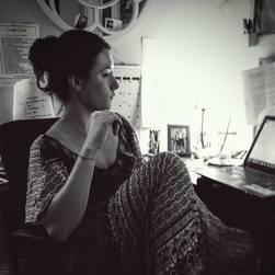 Jessica Evans photo