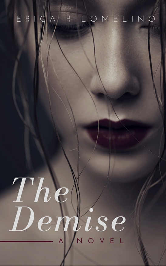 BookCover_The Demise