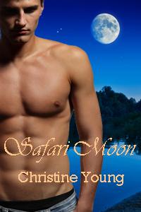 Safari Moon_Christine Young