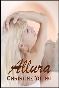ALLURA, ROMANCE, HUMOR, ADVENTURE, LOVE
