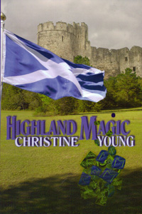 Strong Alpha Highlanders, Magic, Romance