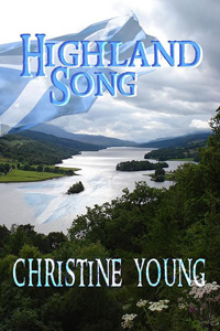 Sexy Highlanders, Revenge & Betrayal and a beautiful Scottish spy