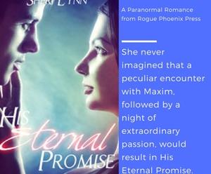 Vampire, Paranormal, Romance, Adventure