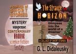 Short Stories, Chills, Suspense and Adventure