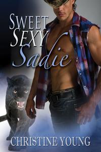 Sweet Sexy Sadie